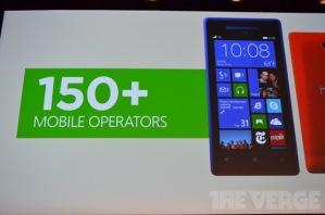 150 мобильных операторов