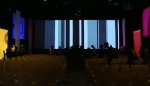 Презентация HTC в New York