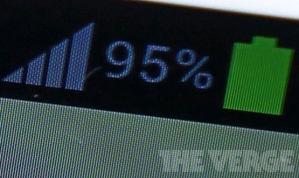 Экран Pentile в Samsung ATIV S