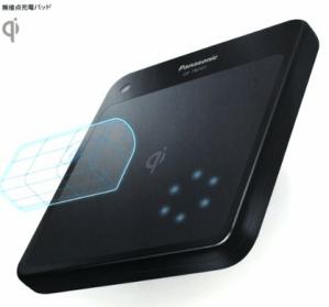Panasonic QETM101 ECM750