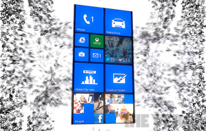 Instagram на Windows Phone