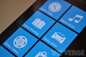Склад Windows Phone у Nokia