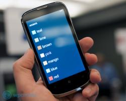 US Cellular будет продавать ZTE Render, ранее известный как Orbit