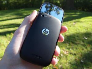Смартфон HP
