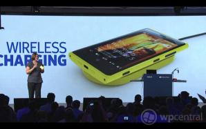 В беспроводной зарядке Lumia 920 будет использоваться стандарт Qi