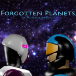 Forgotten Planets: Tournament