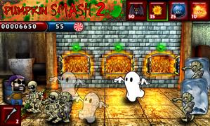 Pumpkin Smash 2