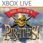 Sid Meiers Pirates!