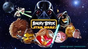 Компания Rovio анонсировала Angry Birds Star Wars для Windows Phone и Windows 8