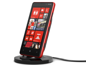 Nokia Lumia 820 с DT-910