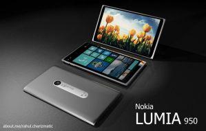 Nokia Lumia 950 Atlantis