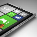 Концепт Nokia Lumia FX800