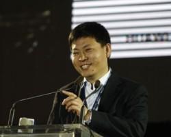 Запуску WP-смартфона Huawei мешают политические факторы