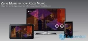 Microsoft отказывается от бренда Zune