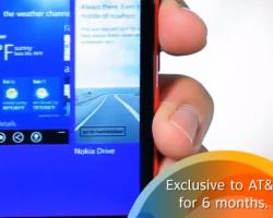 Тренировочные видео AT&T демонстрируют особенности Windows Phone 8