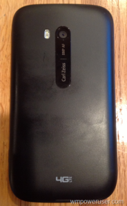 Nokia Lumia 822 для Verizon
