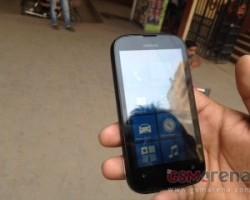 Lumia 510: самый бюджетный винфон будет стоить 150$