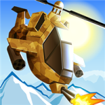 Combat Helicopter 2