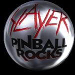 Slayer Pinball