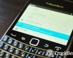 Windows Phone — убийца BlackBerry?