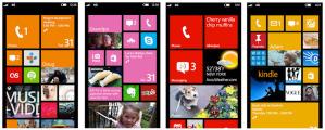 Стартовая страница в Windows Phone 8