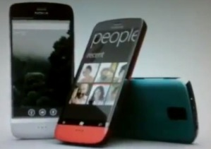 Концепт Lumia