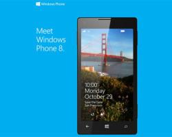 Презентация Windows Phone 8 состоится сегодня в Сан-Франциско в 21:00 МСК