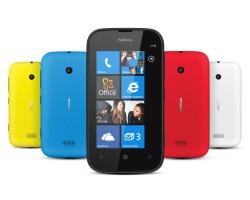 Lumia 510 vs Lumia 610 – Обзор и сравнение