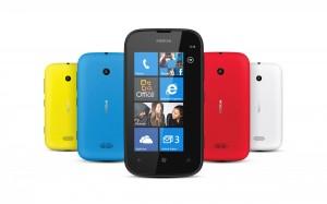 Nokia Lumia 510. Самый недорогой WP-смартфон - скоро и в России!