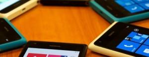Windows Phone 8-cмартфоны