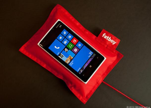 Nokia Lumia 920 обзор лучшего Windows Phone 8 смартфона Nokia