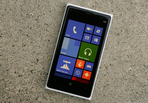 Nokia Lumia 92 - Windows Phone