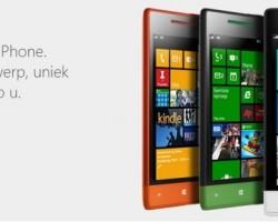 HTC 8S будет также выпускаться в оранжевом и зелёном цветах