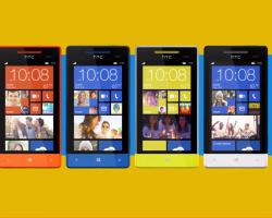 HTC 8S — рекламный ролик