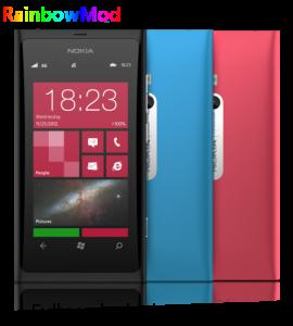 Кастомные прошивки Windows Phone 7.8