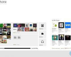 Копирование медиафайлов в Windows Phone 8