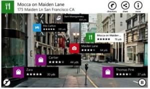 Nokia City Lens 1.5 beta