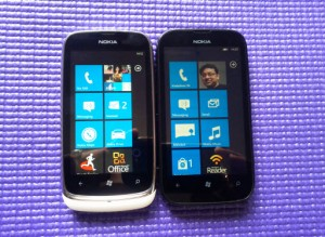 Nokia Lumia 510 против Nokia Lumia 610