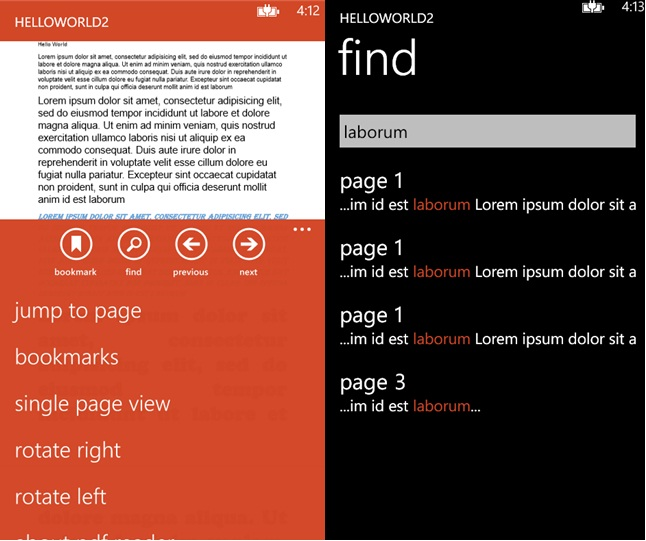 Fb2 reader скачать на windows phone