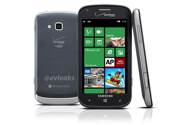 Samsung Odyssey: единственное фото