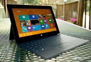 Microsoft Surface - вопросы и ответы.