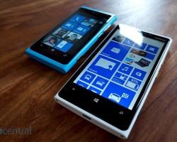 В Великобритании отлично продается… Nokia Lumia 800!