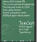Пример работы HTML5
