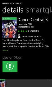 Описание игры Dance Central 3