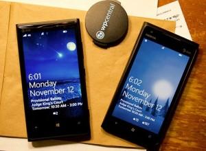Nokia Lumia 920 и Lumia 900: фототест