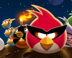 Rovio обещает Angry Birds Space и Angry Birds Star Wars на платформе Windows Phone 7.5 в ближайшее время