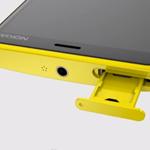 Начало работы с Nokia Lumia 920