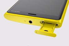 Начало работы с Nokia Lumia 920 (Видео)