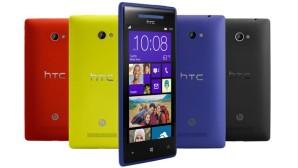 WP-смартфоны HTC