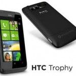 WP HTC Trophy
